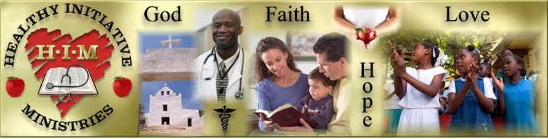 Healthy Initiative Ministries (HIM)